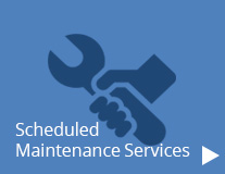 Scheduled Maintenance Services